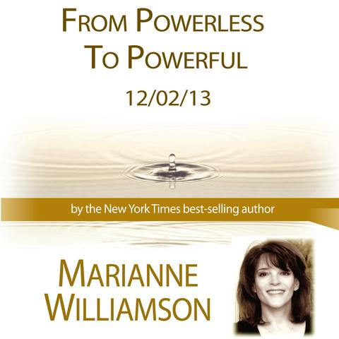 From powerless to powerful