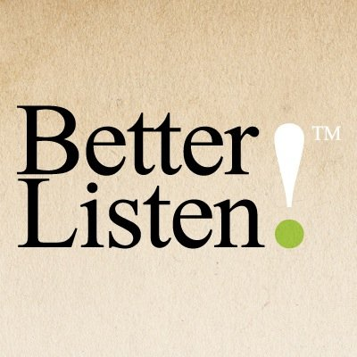 New Releases from BetterListen!