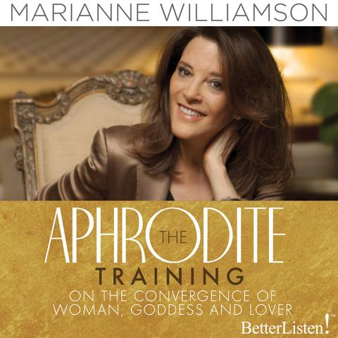Aphrodite Training