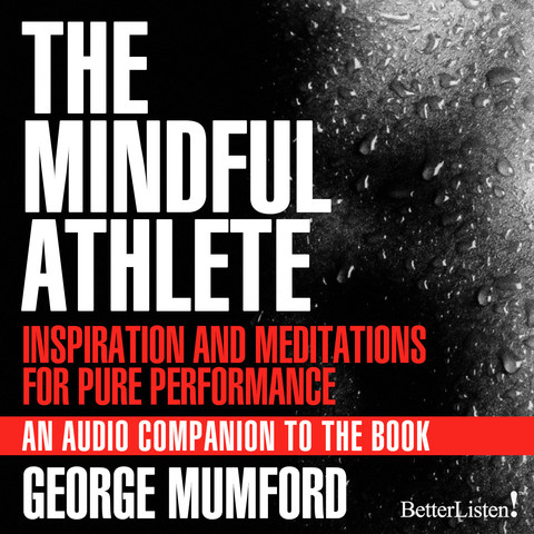 Guided Meditation for Athletes