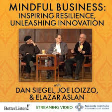 Mindful Business Audio Lecture Part One