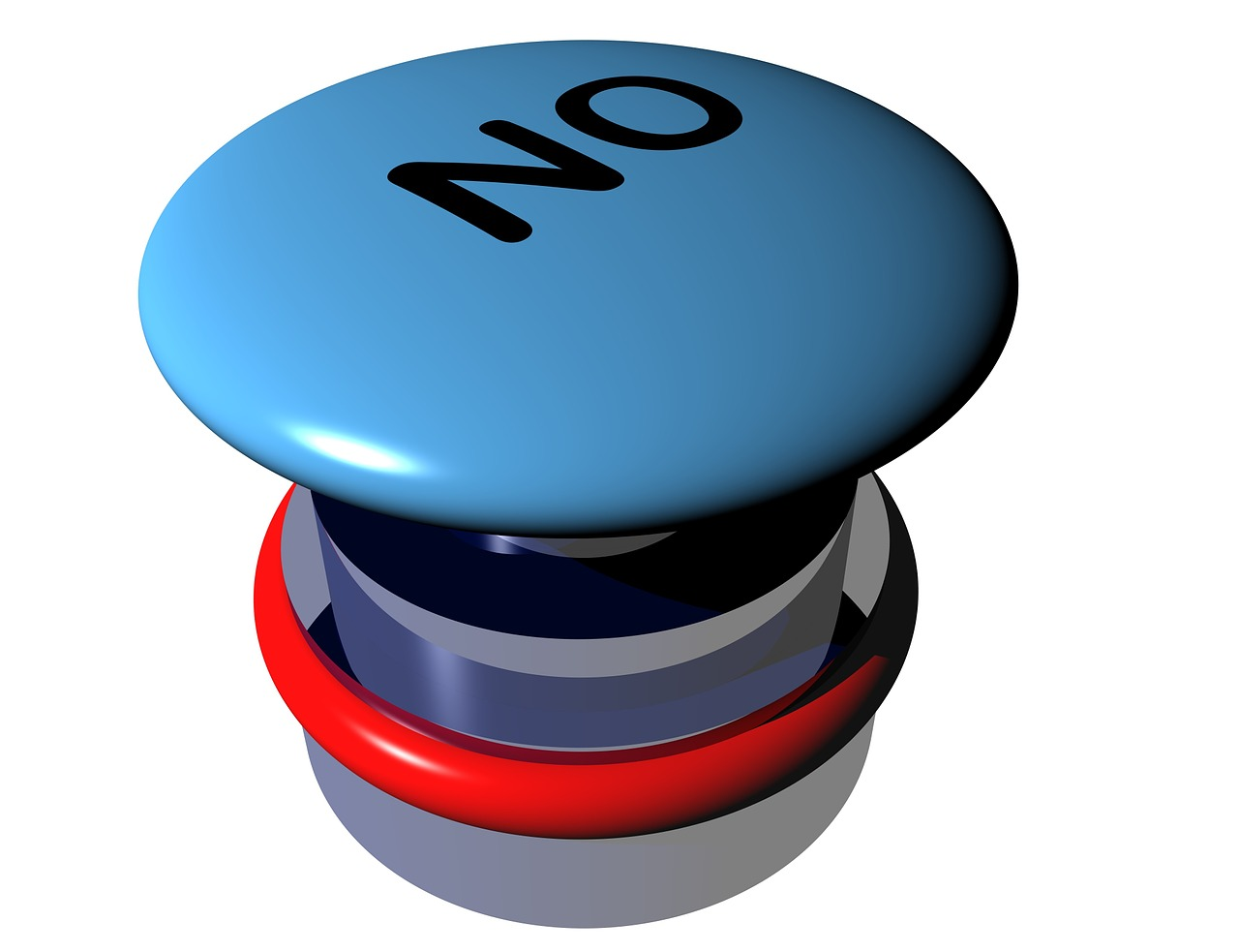 Why You Should Say No to Almost Everything