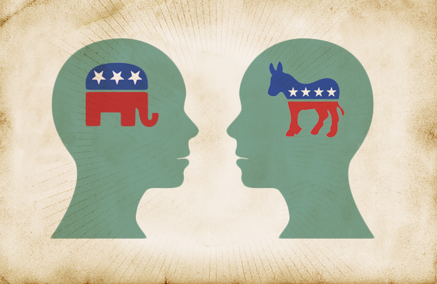 Political Psychology: The Illusion of Choice and Response to the 2016 Election