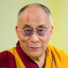 A Message About World Peace From The Dalai Lama