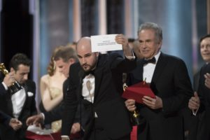 Mindfulness, Technology, Distracted Living and The Oscars Mistake