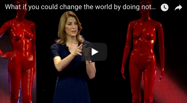 What if you could change the world by doing nothing? Susan Piver