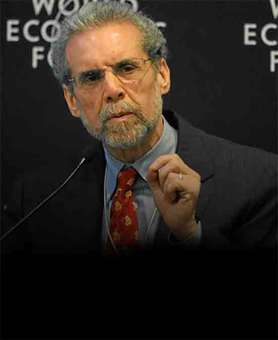 Who Ate My Sandwich?: A Conversation with Dan Goleman