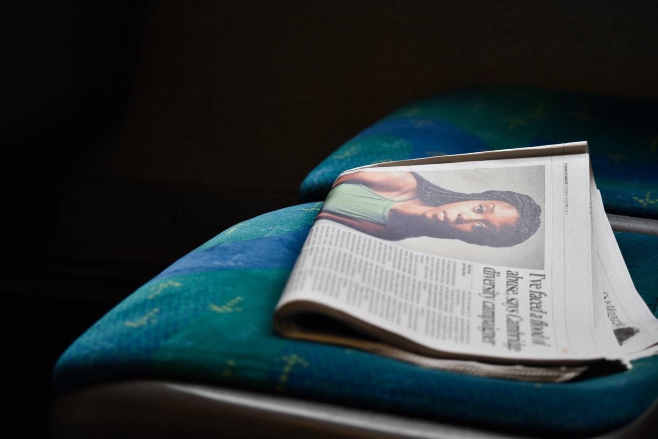 Urban Mindfulness Part Two: World News