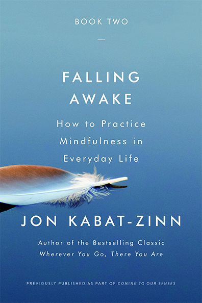 Lying Down Meditations: New Jon Kabat-Zinn Excerpt
