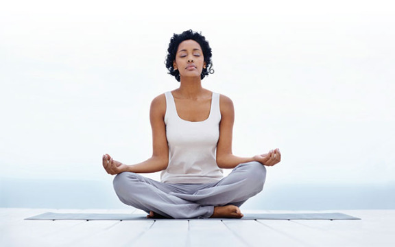 How To Do Yoga Meditation: 10 Steps